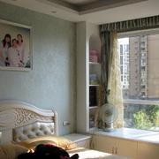 别墅飘窗设计