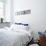 二居室卧室装修