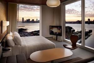 惬意型卧室设计