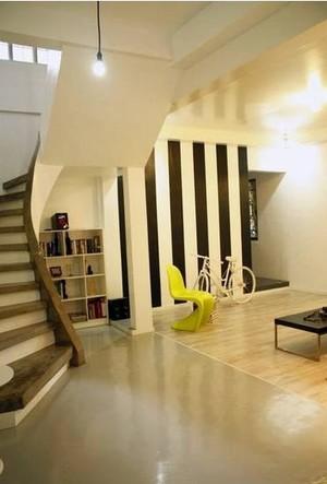 家居客厅装修