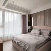 婚房卧室设计
