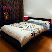 房屋卧室设计图