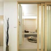 后现代风格公寓设计