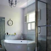 宜家风格卫浴设计