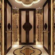 有艺术感的电梯设计
