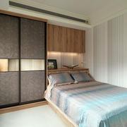 房屋卧室图片