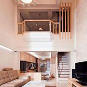 别墅楼梯装修
