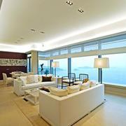 海景房客厅设计