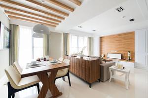 两室一厅餐厅设计