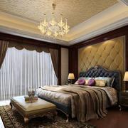 卧室吊顶装饰