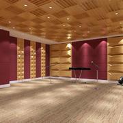 现代录音棚设计