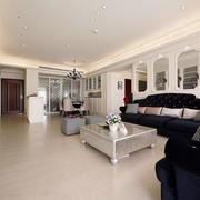 房屋客厅装修