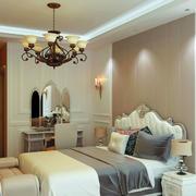 小卧室吊顶设计