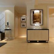 现代创意客厅