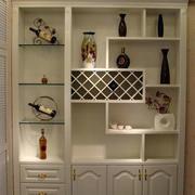 奢侈酒柜图片