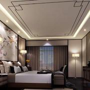 卧室吊顶装修