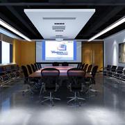 会议室桌椅图片