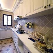 自然风格厨房设计