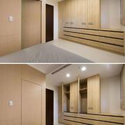 两室一厅灯光效果