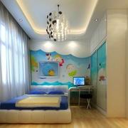 趣味多多儿童房设计