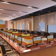 会议室电脑图片