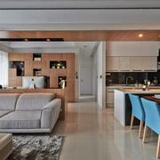 婚房客厅设计