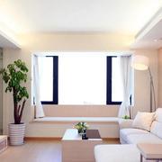 温馨型客厅沙发