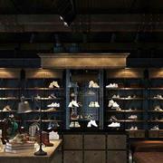 简约型鞋店装修