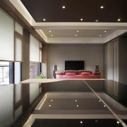 单身公寓设计欣赏