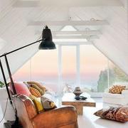 别墅阁楼吊顶设计