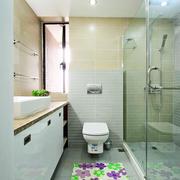 三室两厅卫生间设计