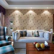 样板房沙发设计效果图