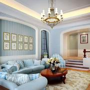 新颖设计客厅装修