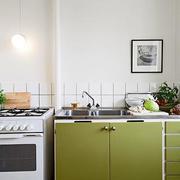 小巧型单身公寓