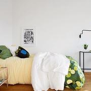 自然风格单身公寓