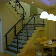 家用式楼梯扶手