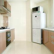 三室两厅厨房装修
