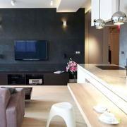 宜家风格单身公寓