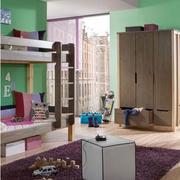 童趣十足儿童房装修