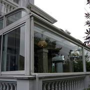 阳光房阳台装修
