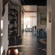 单身公寓走廊吊顶