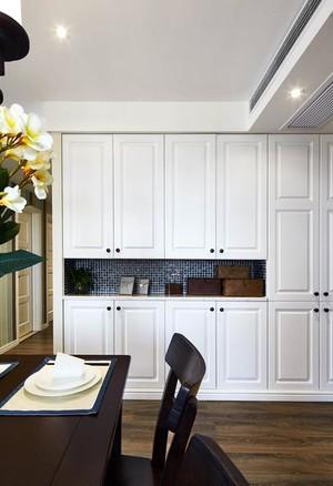 我的简美之家:白领独居小户型公寓装修效果图
