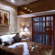 卧室家居装修