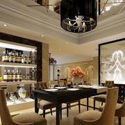 古典风格酒柜