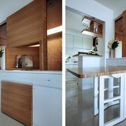 现代创意型家庭装修
