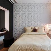 跃层卧室效果图欣赏