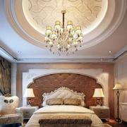卧室风格设计效果图