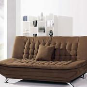 舒适的沙发床