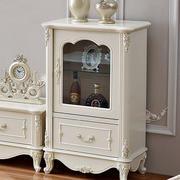 实木酒柜家具
