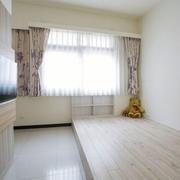 120平米房屋简约风格榻榻米装饰